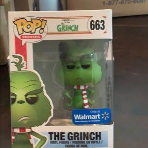 The Grinch Funko